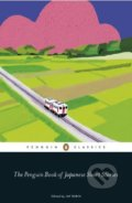 The Penguin Book of Japanese Short Stories -