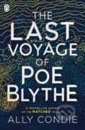 The Last Voyage of Poe Blythe - Ally Condie
