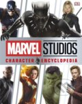 Marvel Studios: Character Encyclopedia - Adam Bray