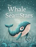 The Whale, the Sea and the Stars - Adrián Macho
