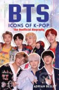 BTS: Icons of K-Pop - Adrian Besley