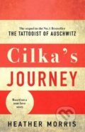 Cilka's Journey - Heather Morris
