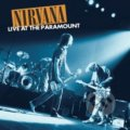 Nirvana:  Live At The Paramount (2LP) - Nirvana