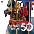 Výber: 50 Best Children's Classics Various -