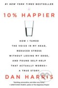 10% Happier - Dan Harris