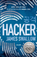 Hacker - James Swallow