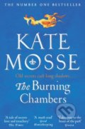 The Burning Chambers - Kate Mosse