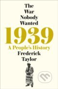 1939 - Frederick Taylor