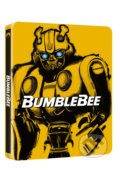 Bumblebee Steelbook - Travis Knight