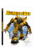 Bumblebee Ultra HD Blu-ray Steelbook - Travis Knight