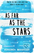 As Far as the Stars - Virginia Macgregor