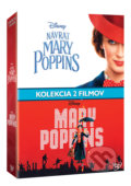 Mary Poppins kolekce - Rob Marshall