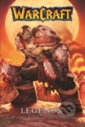 Warcraft Legends (Volume 1) - Richard A. Knaak, Dan Jolley