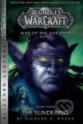 WarCraft: War of The Ancients 3 - Richard A. Knaak