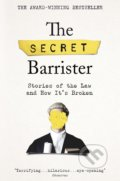 The Secret Barrister -