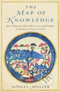 The Map of Knowledge - Violet Moller
