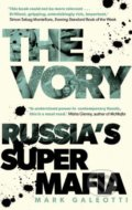 The Vory - Mark Galeotti