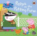Peppa Pig: Peppa at the Petting Farm -