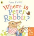 Where is Peter Rabbit? - Beatrix Potter