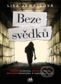 Beze svědků - Lisa Jewell