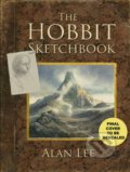 The Hobbit Sketchbook - Alan Lee