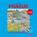 Prague (from sprig to winter) -
