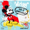 """Mickey"" Do it yourself - undated -"