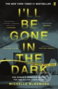 I'll Be Gone in the Dark - Michelle McNamara