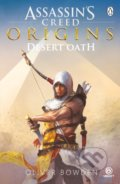 Assassin's Creed: Desert Oath - Oliver Bowden