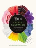 RHS Colour Companion - Ross Bayton, Richard Sneesby
