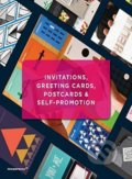 Invitations, Greeting Cards, Postcards and Self-Promotion - Marta Serrats