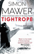 Tightrope - Simon Mawer