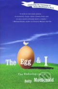 The Egg and I - Betty MacDonald