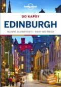 Edinburgh do kapsy - Niel Wilson