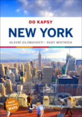 New York do kapsy - Ali Lemer
