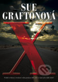 X... - Sue Grafton