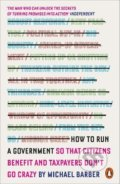 How To Run a Government - Michael Barber