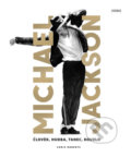 Michael Jackson - Chris Roberts