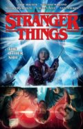Stranger Things - Jody Houser, Stefano Martino, Keith Champagne