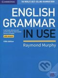 English Grammar in Use (5th Edition) - Raymond Murphy