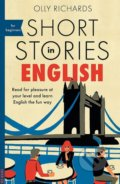 Short Stories in English for Beginners - Olly Richards