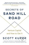 Secrets of Sand Hill Road - Scott Kupor