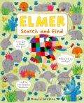 Elmer Search and Find - David McKee