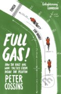 Full Gas - Peter Cossins