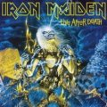 Iron Maiden: Live After Death LP - Iron Maiden