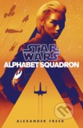 Alphabet Squadron - Alexander Freed