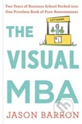 The Visual MBA - Jason Barron