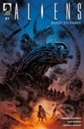 Aliens: Dust to Dust - Gabriel Hardman
