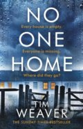 No One Home - Tim Weaver