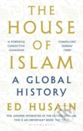 The House of Islam - Ed Husain